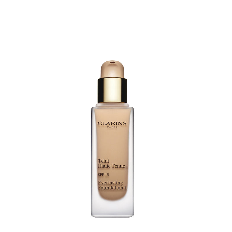 Clarins Everlasting XL Foundation