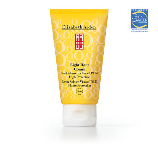 Elizabeth Arden Eight Hour Sun Defense For Face SPF 50