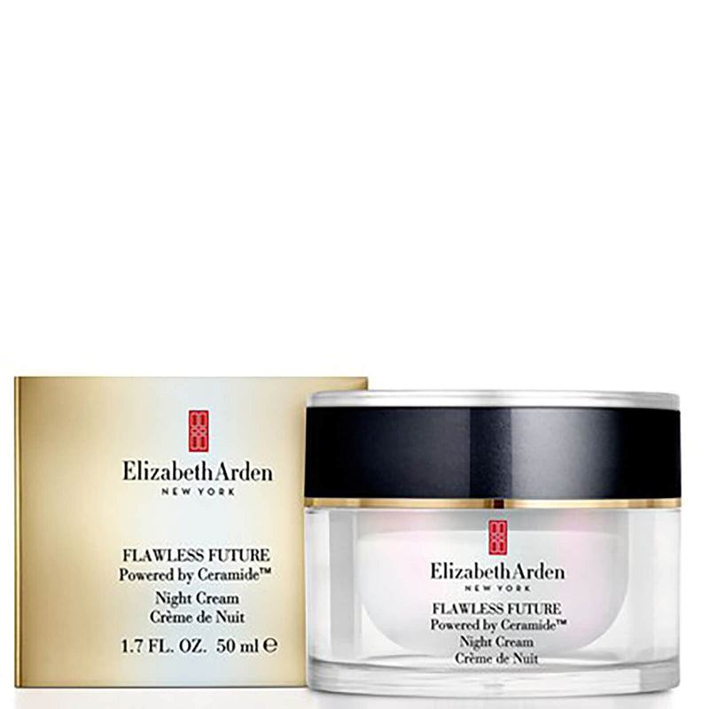 Elizabeth Arden Flawless Future Powered By Ceramide Night Cream