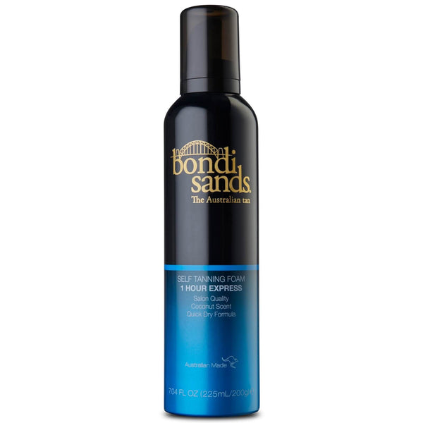 Bondi Sands Self Tanning Foam 1 Hour Express