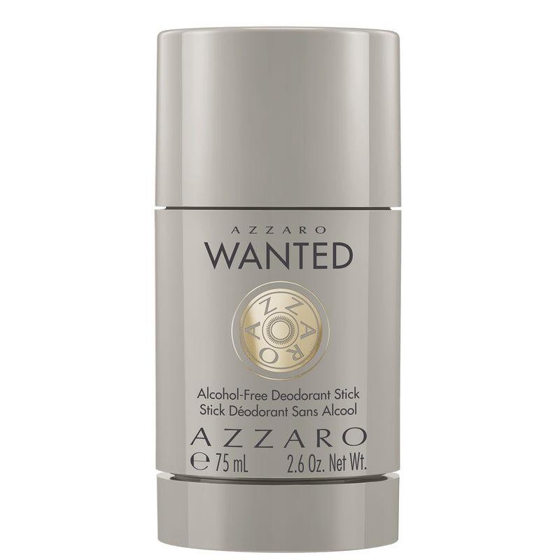 Azzaro Wanted For Him Stick Deodorant