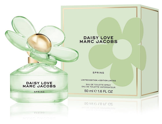 Marc Jacobs Daisy Love 50ml - Spring Edition (Limited Edition)
