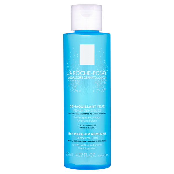 La Roche-Posay Eye Make-up Remover