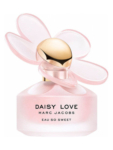 Daisy Love Eau So Sweet Edt