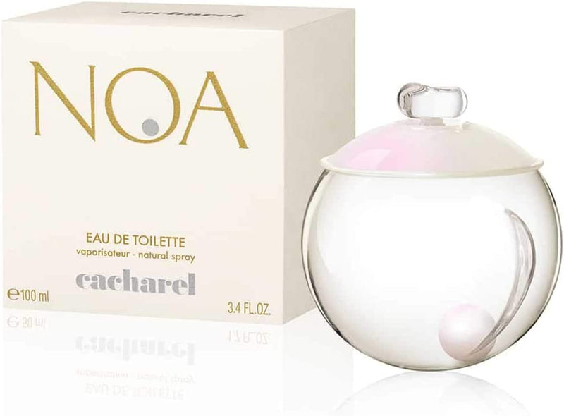 Cacharel Noa Eau De Toilette 100ml