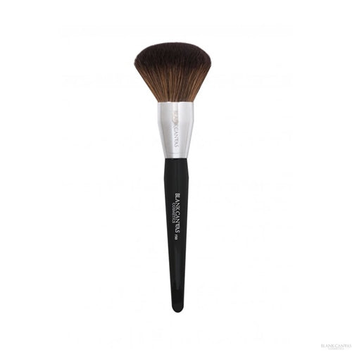 blank canvas F50 LARGE POWDER AND BRONZER BRUSH