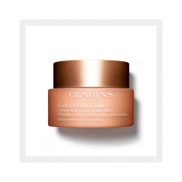 Clarins Extra Firming Day Cream - Dry Skin