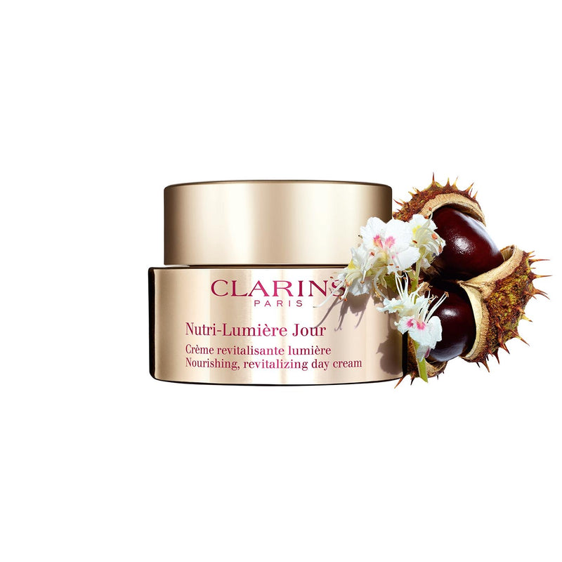 Clarins Nutri-Lumiere Day Cream