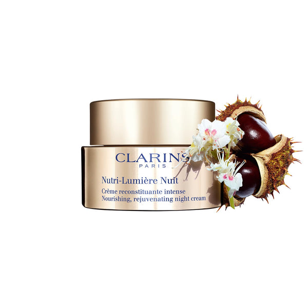 Clarins Nutri Lumiere Night Cream