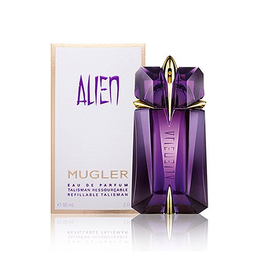 Mugler Alien Eau De Parfum - Non Refillable 30ml