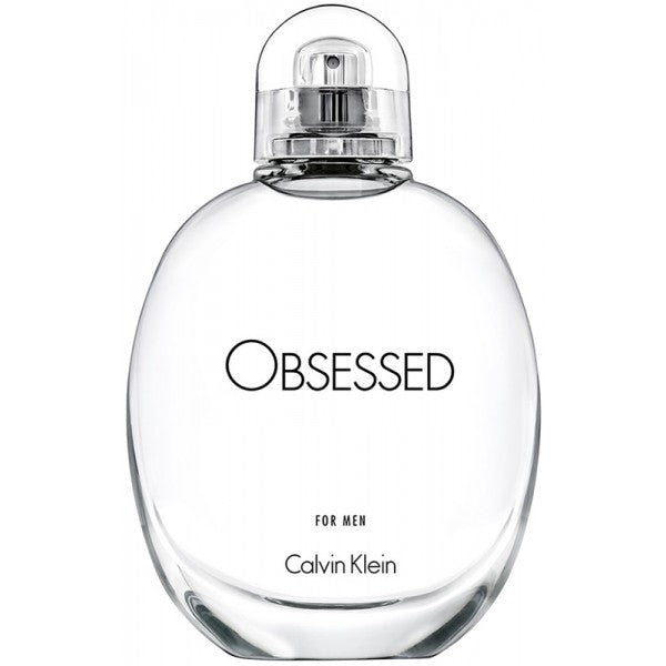 Calvin Klein Obsessed Edt For Men