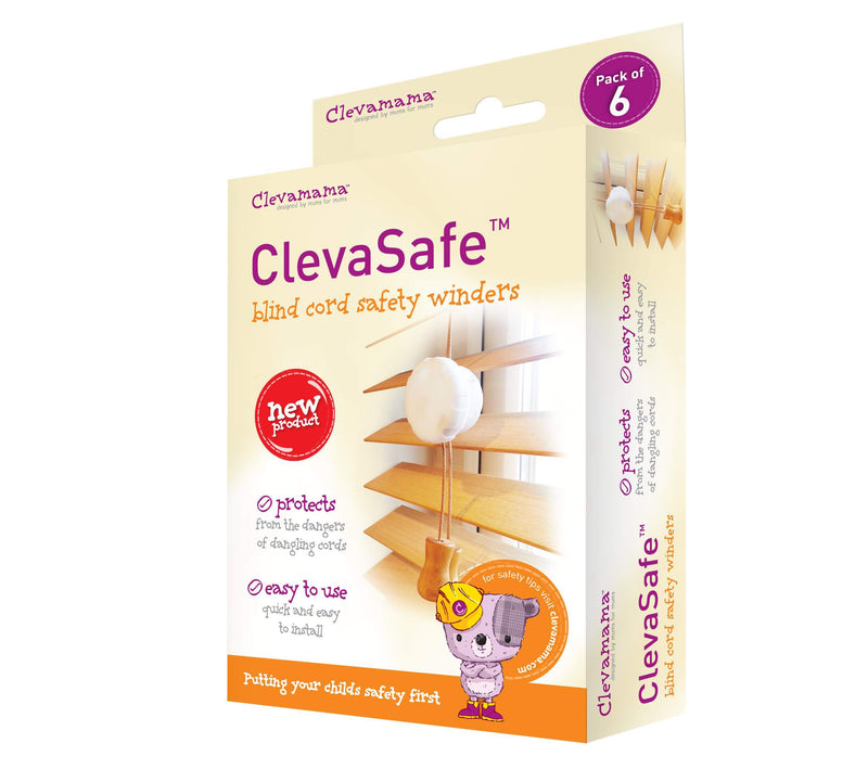 Clevamama Clevasafe Blindcord Safety Winders