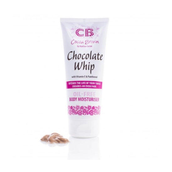 Cocoa Brown Chocolate Whip Body Moisturiser 75ml