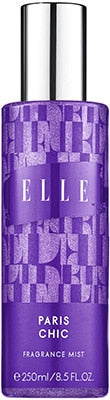 ELLE Fragrance Body Mists