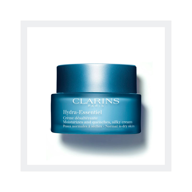 Clarins Hydra Essential Cream - All Skin Types