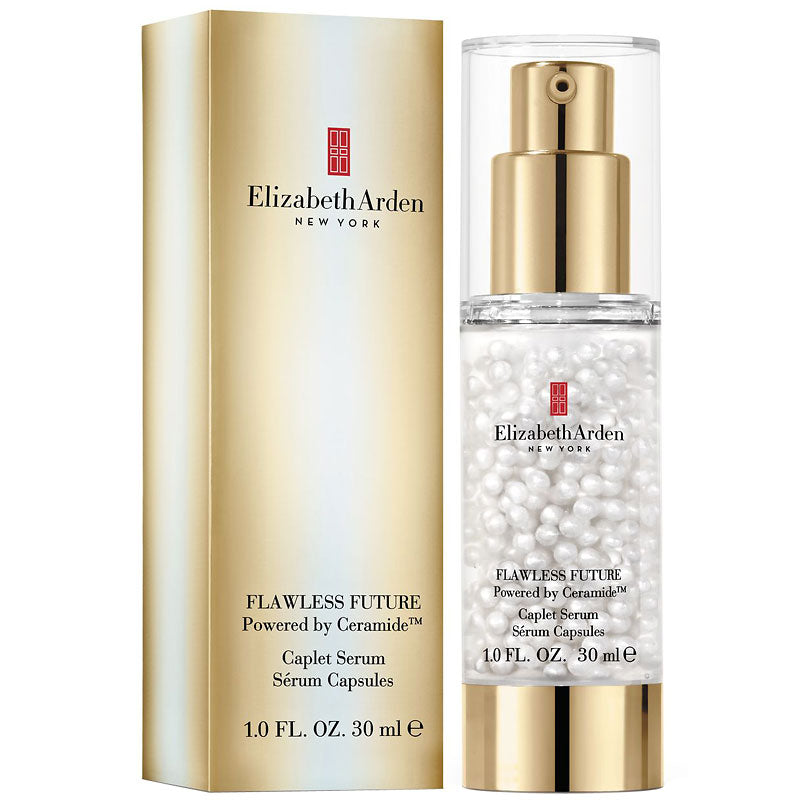 Elizabeth Arden Flawless Future Eye Gel Powered By Ceramide