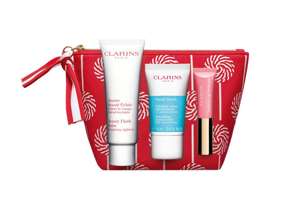 Clarins Radiance Collection Xmas 2020