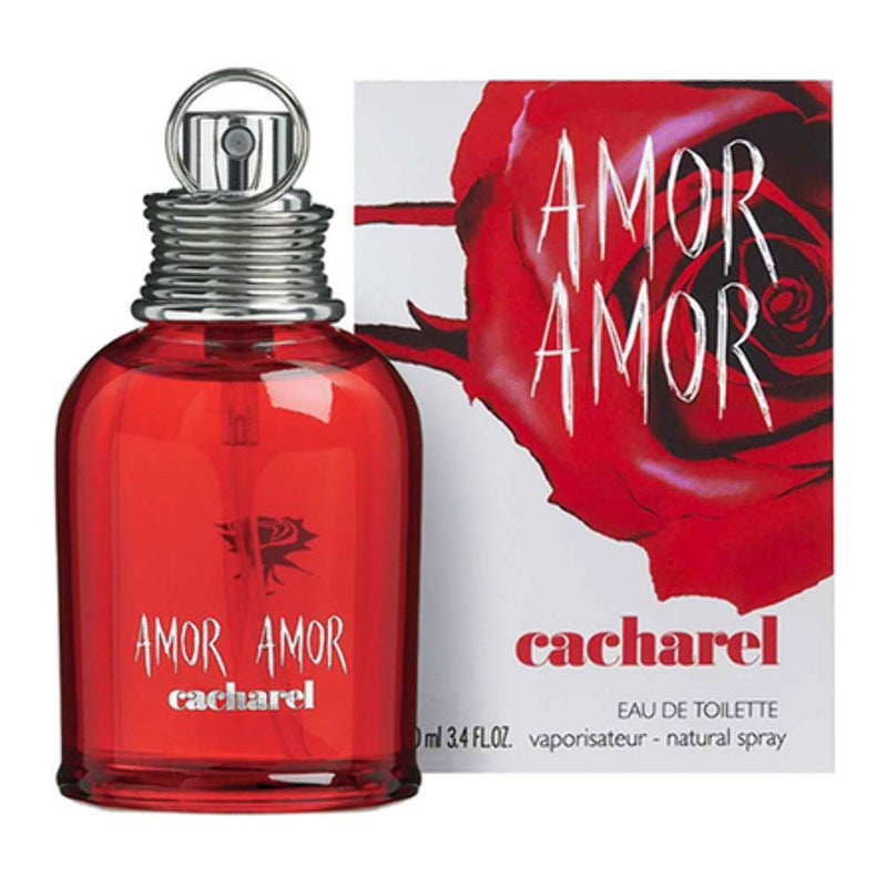 Cacharel Amor Amor Edt 50ml