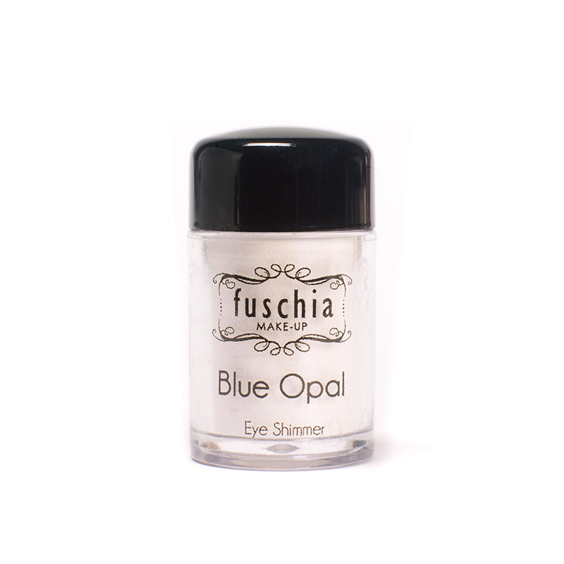 Fuschia Eye Shimmer