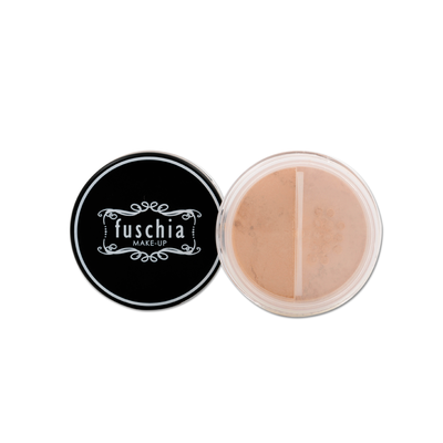 Fuschia Loose Mineral Foundation