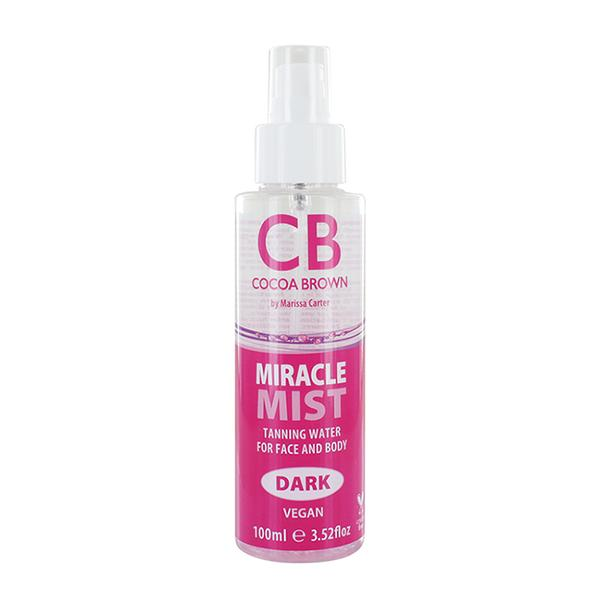 Cocoa Brown Miracle Mist