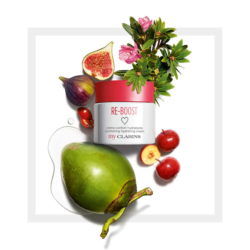 My Clarins Re Boost Comforting Hydrating Cream