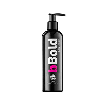 bBold Tan Lotion 200ml