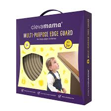 Clevamama Multi-Purpose Edge Guard