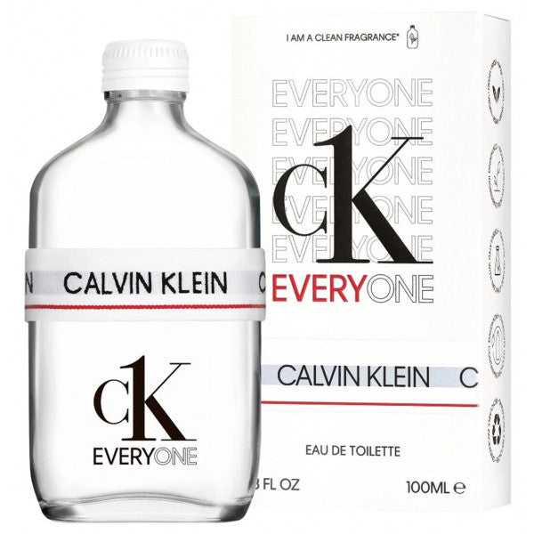 Calvin Klein Everyone Edt