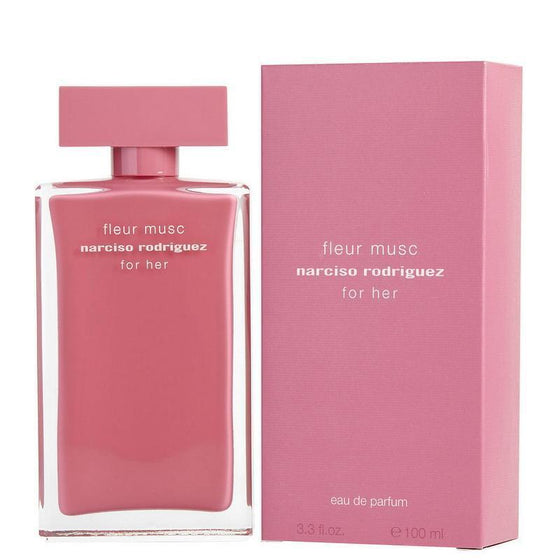 Narciso Rodriguez Fleur Musc Edp For Her