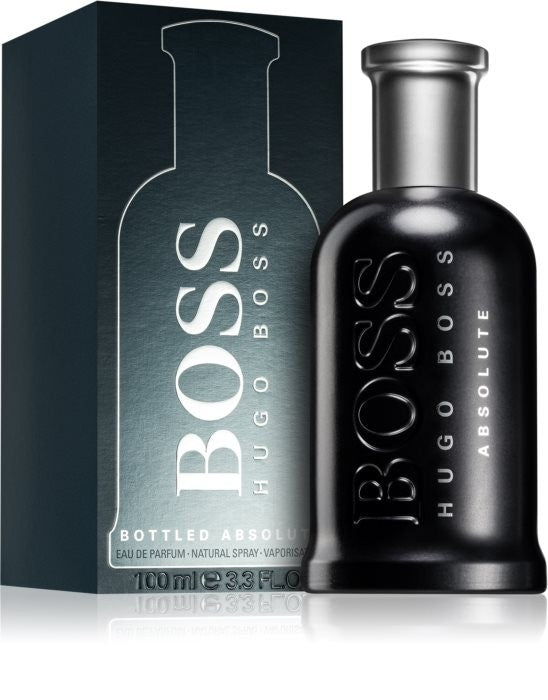 Hugo Boss - Boss Bottled Absolute 50ml