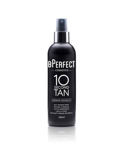 Bperfect 10 Second Tan Spray