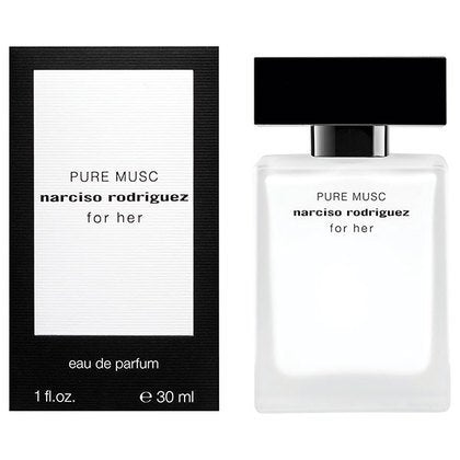 Narciso Rodriguez Pure Musc Edp For Her