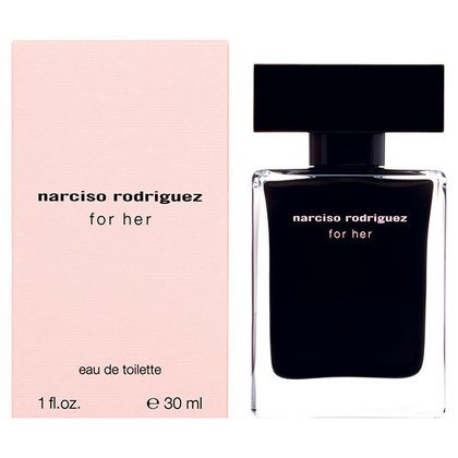 Narciso Rodriguez Edt For Her