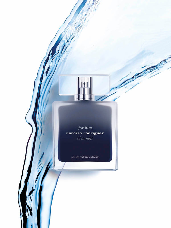Narciso Rodriguez Bleu Noir For Him Edt Extreme