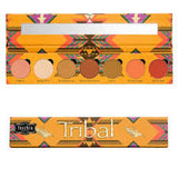 Fuschia Tribal Palette