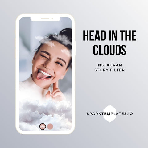 Head in the Clouds Story Filter