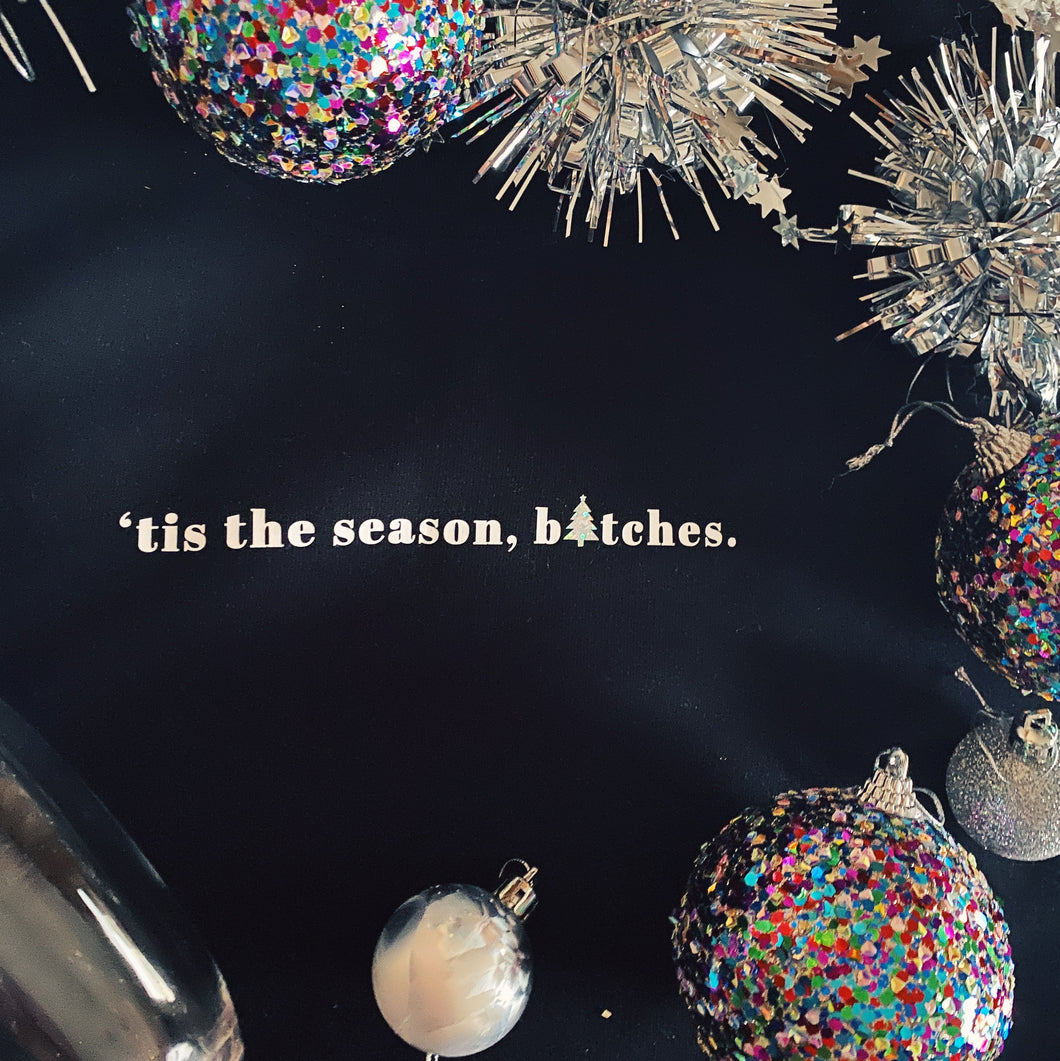 'Tis the Season Adult Tee
