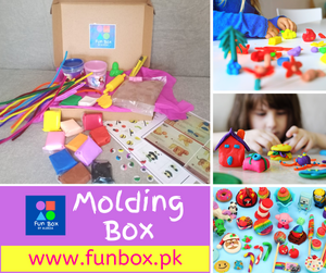 Molding FunBox