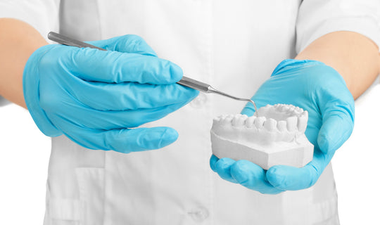 STORE YOUR TEETH MOLD FOR 5 YEARS AND LOCK IN AT DISCOUNTED PRICING