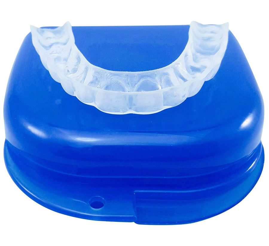 thin soft teeth night guard