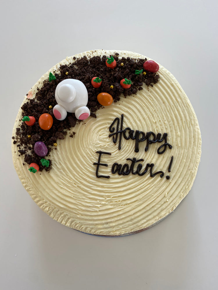 Load image into Gallery viewer, Easter Carrot Cake