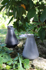 CERAMIC SAKE BOTTLE SET