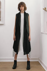 TWO LAYERS VEST