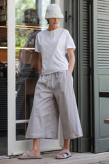 BOXER TROUSERS