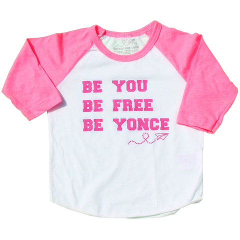 be yonce tee