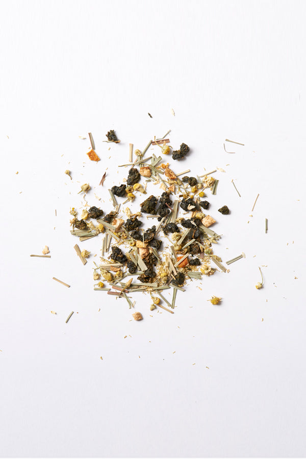 Camomile Oolong (Tea Can)
