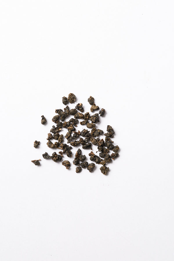 Mild Charcoal Roasted Oolong (Tea Box)