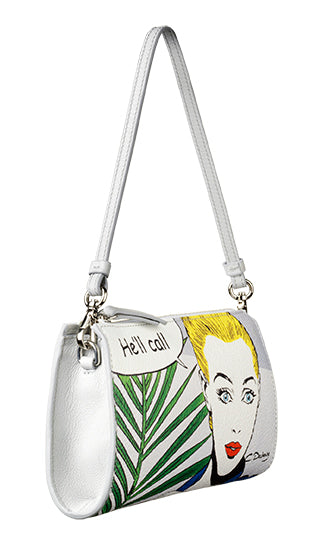 """Eva"" Little shoulder bag"