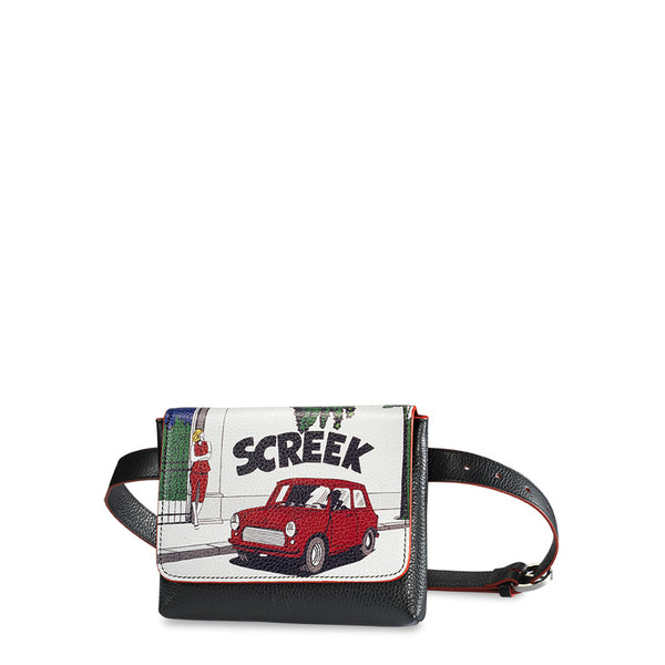 """Screek"" Belt bag"